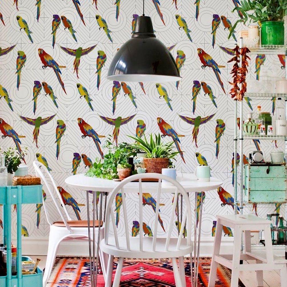 Diseño de interiores - Tessa Fdz-Durán