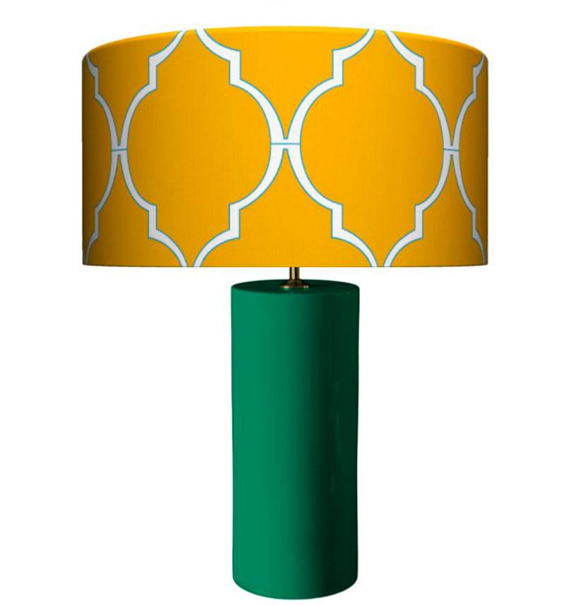 Cómo complementar espacios con lámparas de diseño